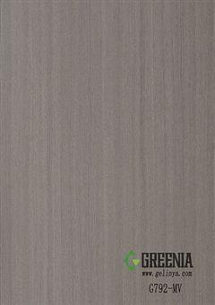 黑斑马木纹防火板 g788-mv