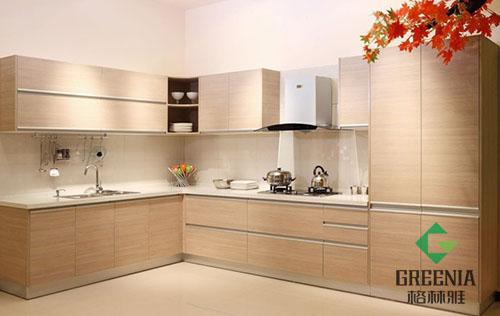 厨房橱柜台面什么材质好用
