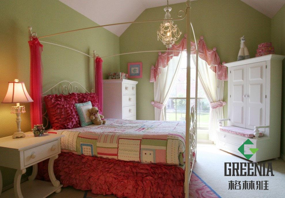 起居室 设计 卧室