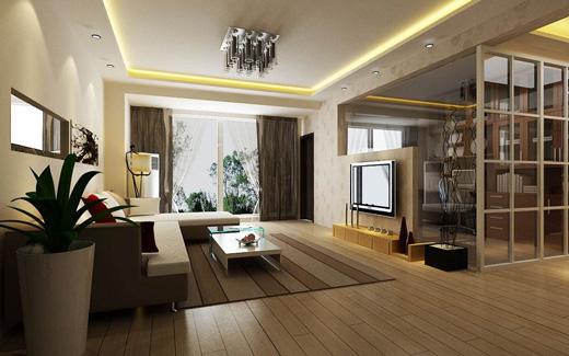 现代家具的设计搭配