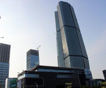 厦门建发金融中心