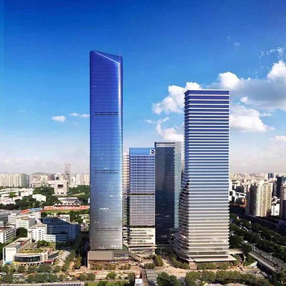 深圳储能大厦