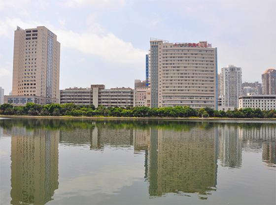 厦门大学附属中山医院