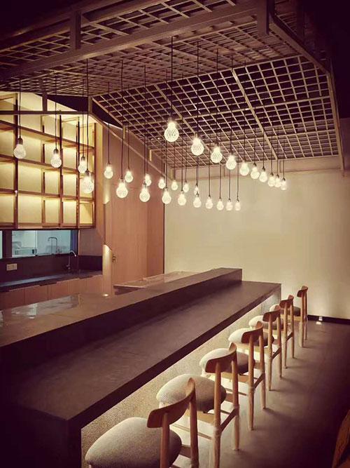海之恋餐厅东门中心城店