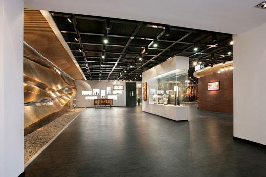 广东伟业陶瓷美术馆