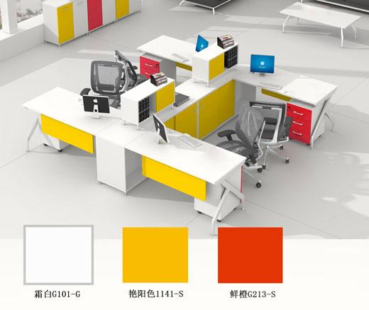 商务空间办公家具