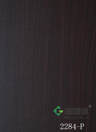 黑胡桃木纹         2284-P