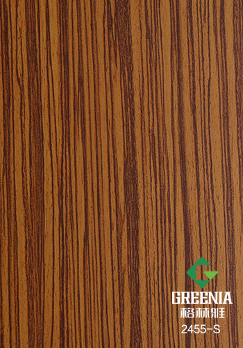 斑马木防火板                2455-S