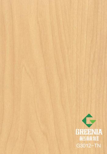 琥珀枫木防火板                      G3012-TN