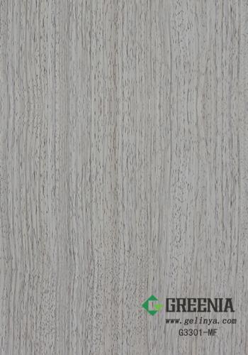 优雅刷木纹防火板         G3301-MF
