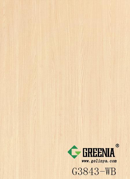 天然梣木防火板              G3843-WB
