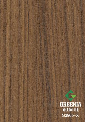 美国胡桃木防火板                               G3965-X
