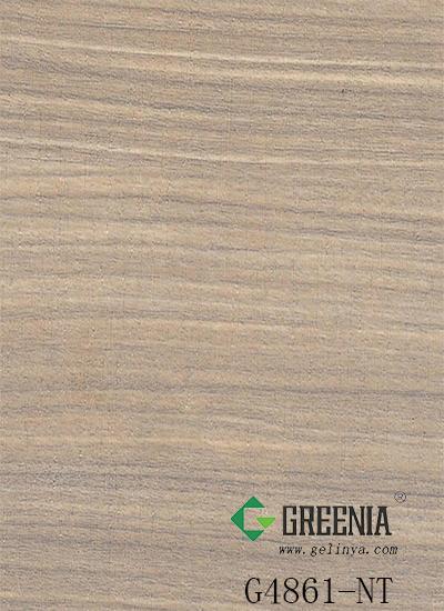 橄榄红豆杉防火板               G4861-NT