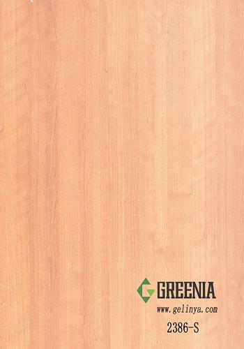 琥珀樱桃防火板           2386-S