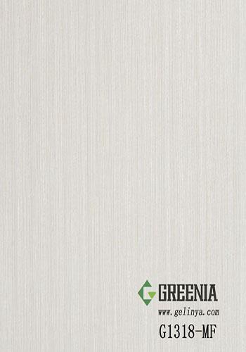 米白色丝绸防火板                     G1318-MF