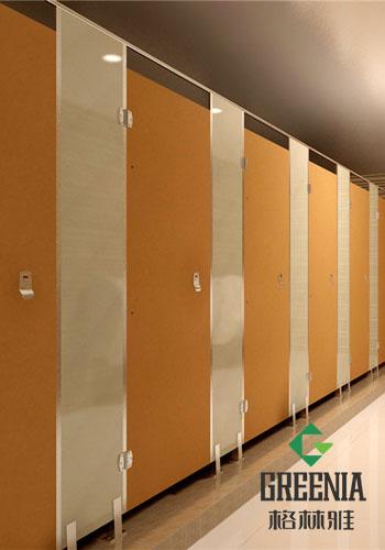 家庭卫生间隔断板