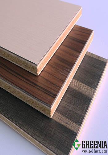 复合植纤板