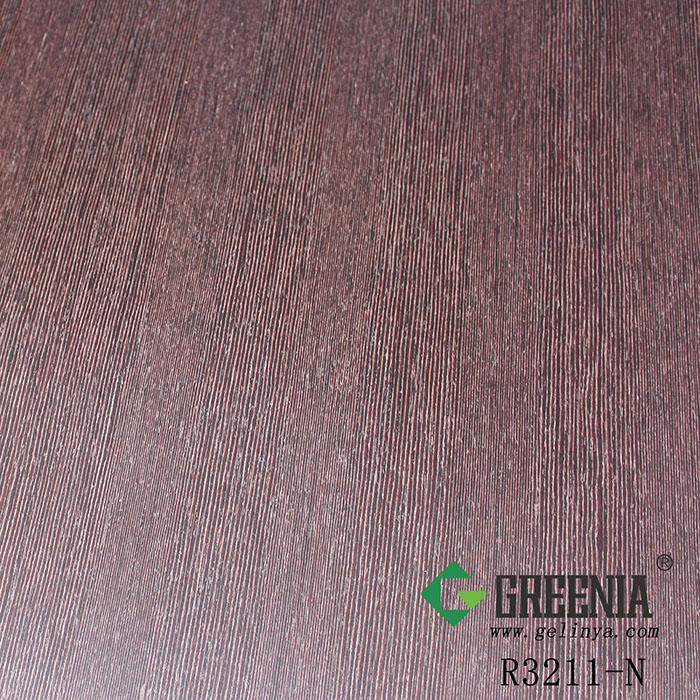 黑橡木真木皮防火板   R3211-N