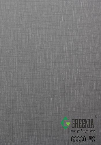 超雾面木纹防火板                        G3330-WS