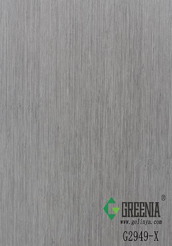 亚洲一夜木纹防火板      G2949-X