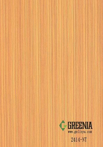 斑马木防火板                       2414-NT