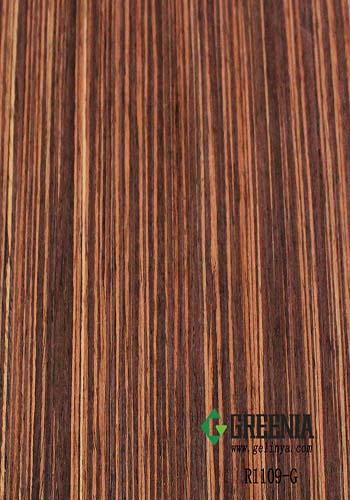 斑马木防火板            R1109-G