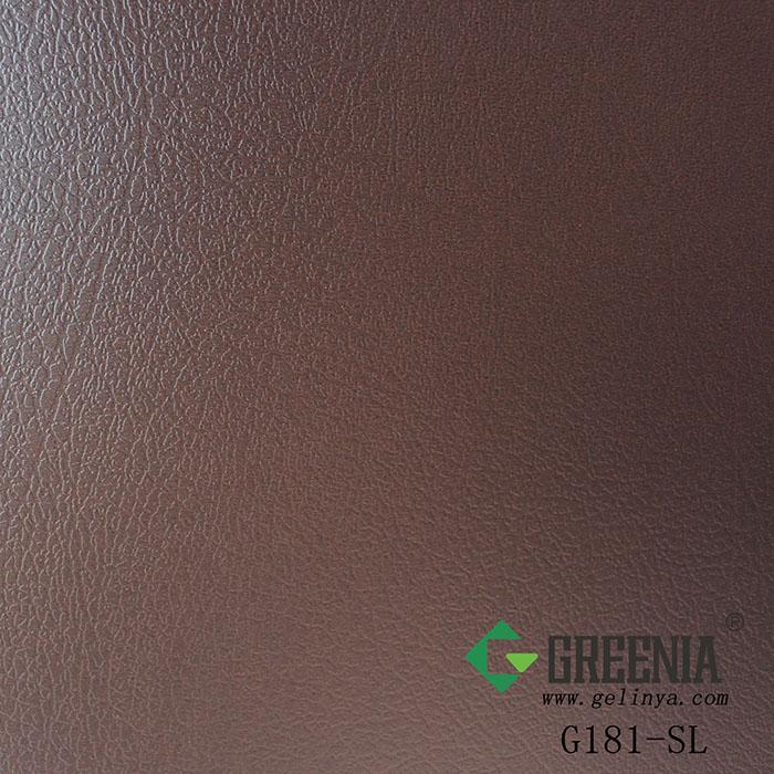 朱古力防火板                 G181-SL