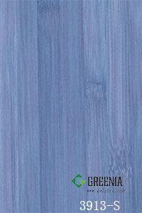 天蓝色丝绸防火板             3913-S