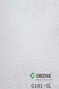 霜白防火板               G101-SL