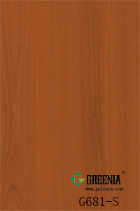 天然樱桃防火板            G681-S