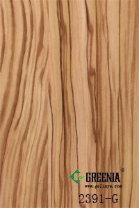 橄榄木防火板               2391-G