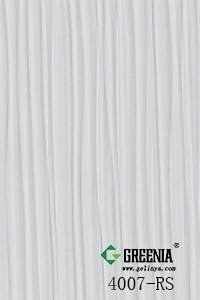 白色波浪           4007-RS