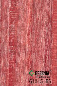 枣红色丝绸防火板         G1315-RS