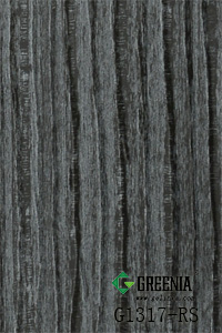 黑色丝绸防火板            G1317-RS