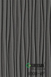 黑色波浪防火板                      4008-MF
