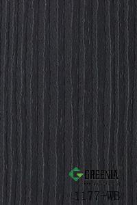 纯黑               1177-WB