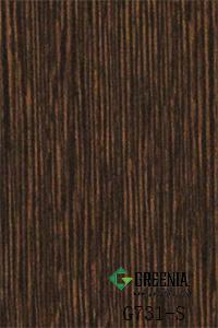刚果铁刀木防火板               G731-S