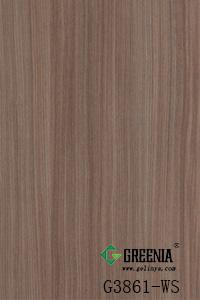 橄榄红豆杉防火板           G3861-WS