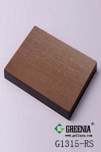 枣红色丝绸抗倍特板G1315-RS