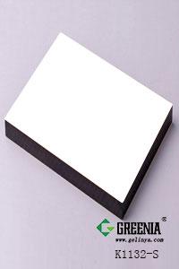 洁白色抗倍特板            K1132-S